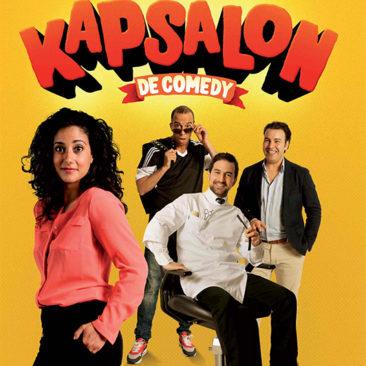 Kapsalon De Comedy