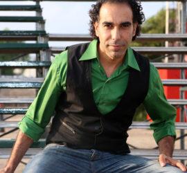 Omar Ahaddaf – Grenzeloos