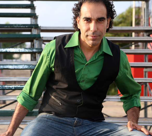 Omar Ahaddaf