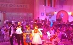 Piazza dell'orchestra