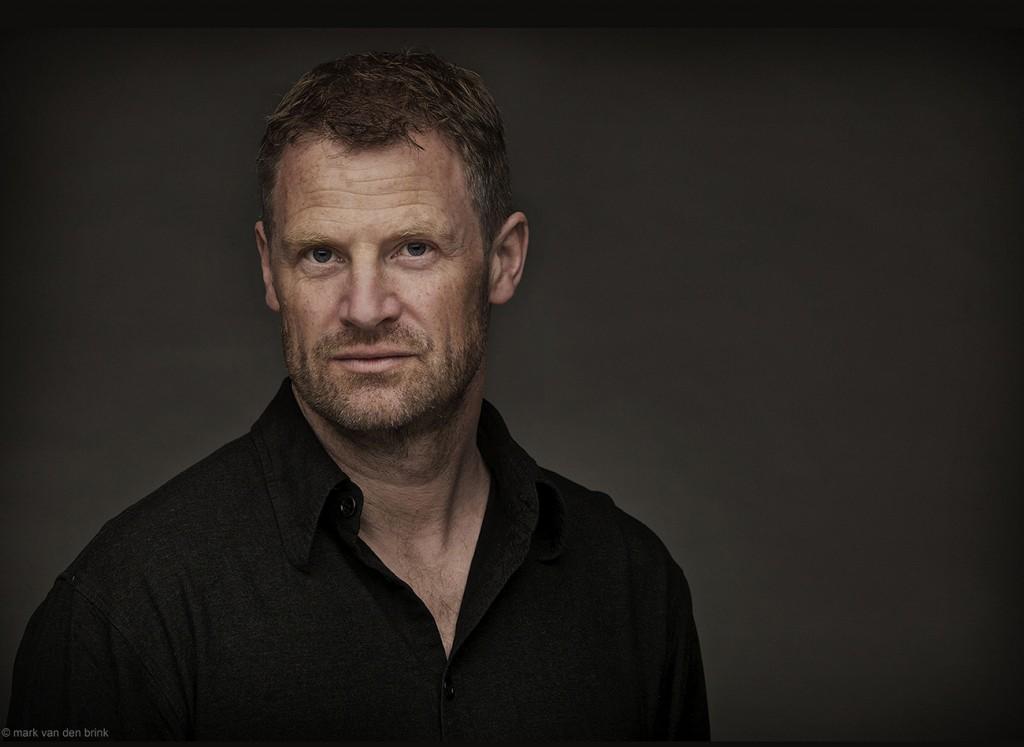 Portret van rechten vrij ovv fotograaf Mark van den Brink