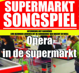 Supermarkt Songspiel