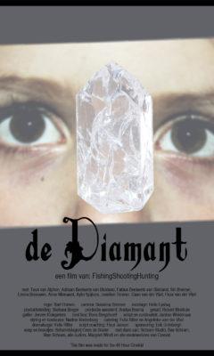 De Diamant 48hrs Cinekid