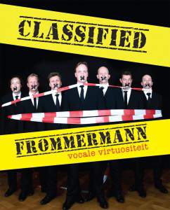 Frommerman – Classified