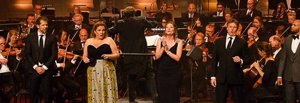 Musical meets Opera RPHO