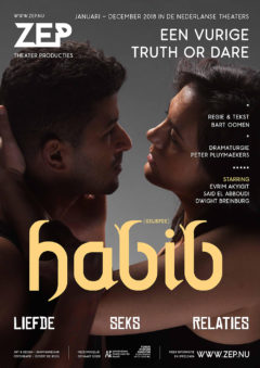 HABIB – Zep theaterproducties