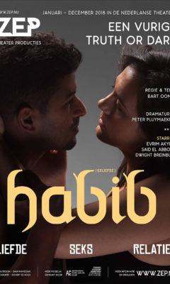 HABIB – Zep theaterproducties
